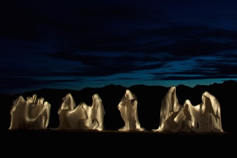 the-last-supper-sculpture-at-blue-hour-rhyolite-nv-usa-copyright-2014-ralph-velasco