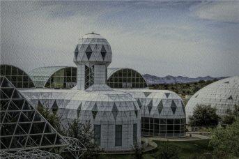 Biosphere - Ande S