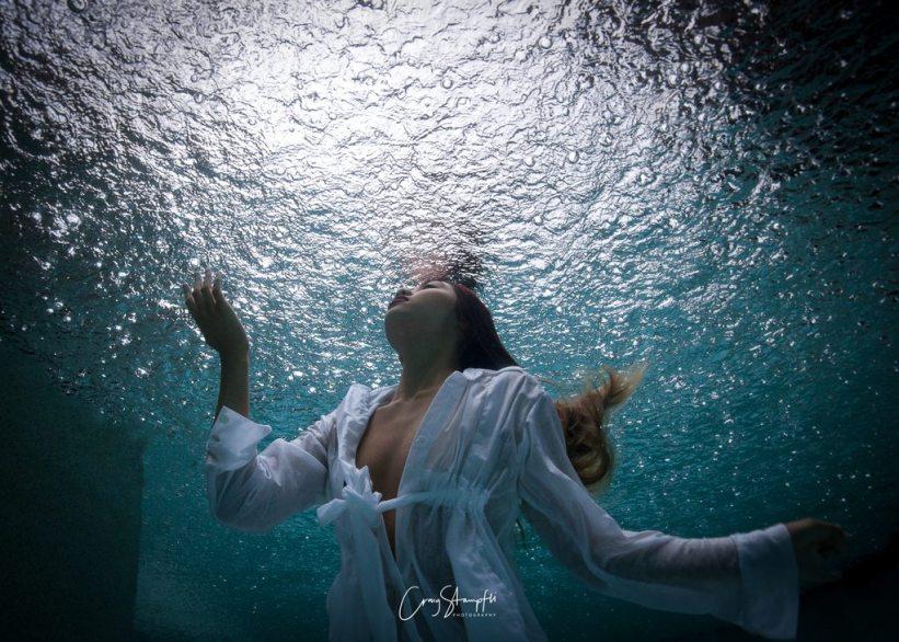 Raindrops - Craig Stampfli