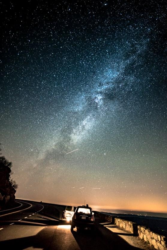 ©FiZ - galactic overlook