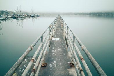 16 - Tim Engle - Long Walk