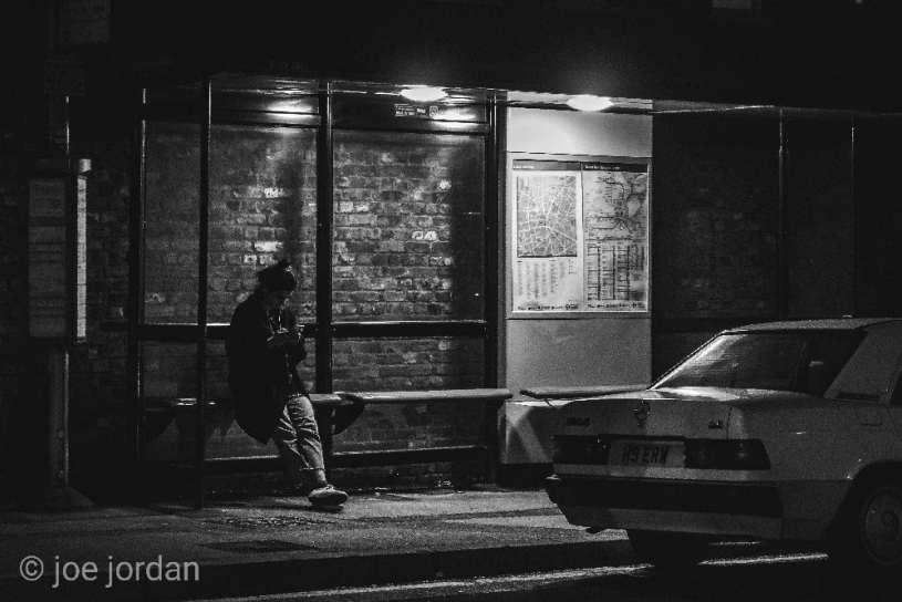 ©Joe Jordan