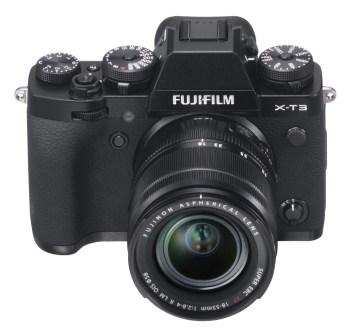 X-T3 Front_Lens