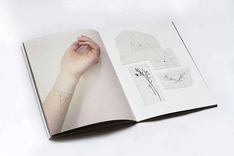 Miso, Self Published Book