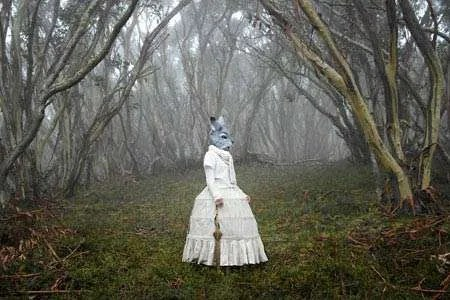 Polixeni Papapetrou, The Visitor, 2012