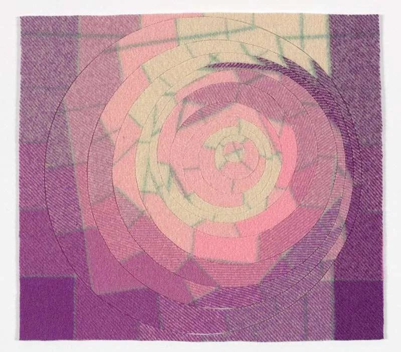 Susan Wirth, Purple 1 (for Prince).
