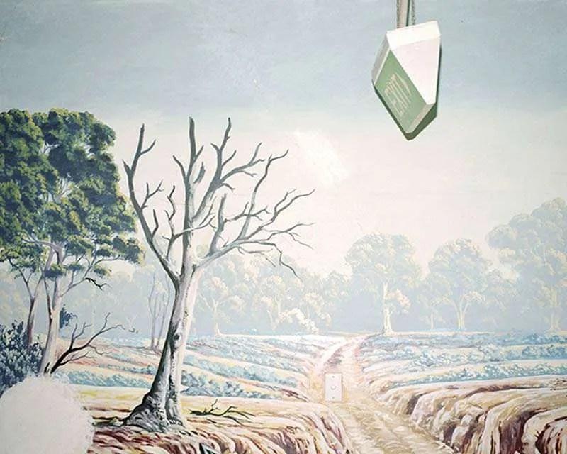 Katrin Koenning, artwork