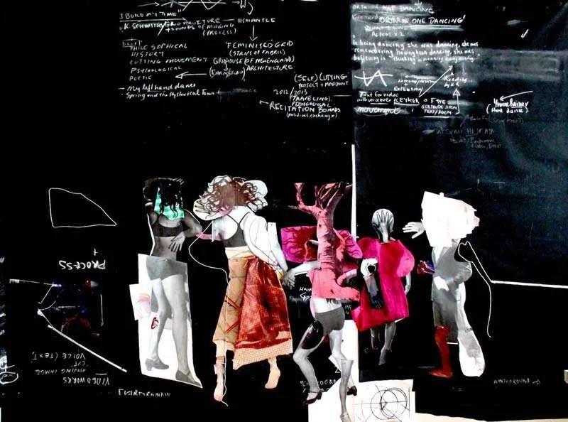 Sally Smart, Artwork
