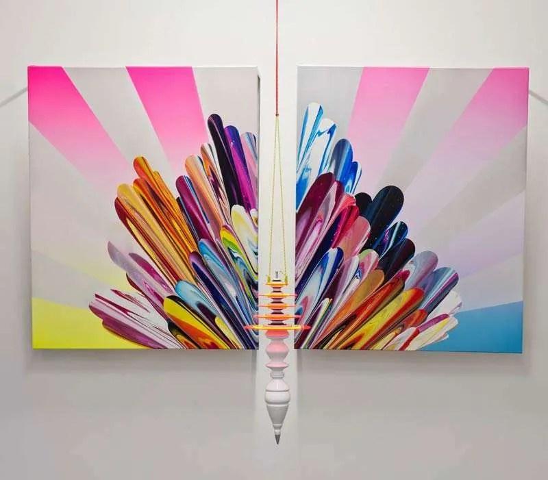 Zoe Kirkwood, Artwork