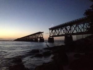 Sunset at Bahia Honda