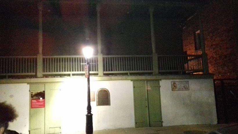 Chuyện ma New Orleans 2