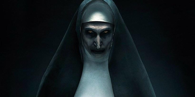 The Nun - Phim Hay Nhưng Chưa Đỉnh