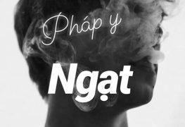Pháp Y : Chết do ngạt khói 2