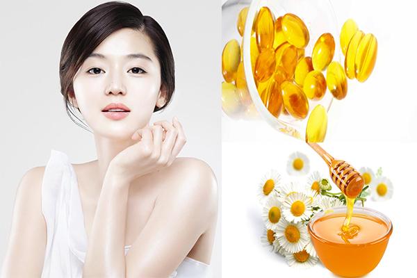 su-dung-vitamin-e-trong-cham-soc-da