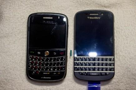 BBB9000とQ10比較