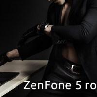 ZenFone 5 (A500KL) 、RootZenFone 1.4.6.4r APK を使って root 権限を奪取する手順