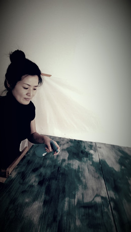 The House of Joshua CEO Michelle Whojeong Lee