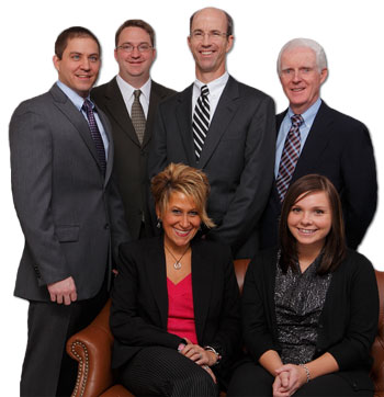 Litigation support team for northern Indiana and southwestern Michigan