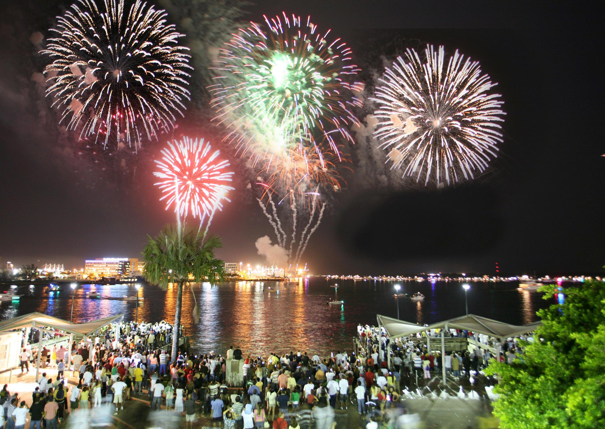 miami happy new year