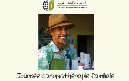 Formation : Journée d'aromathérapie familiale