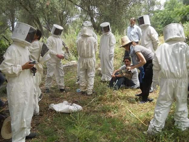Le village écologique de Kermet Ben Salem