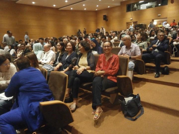 THM a participé à la « Journée Climat à Rabat » - labellisée COP22