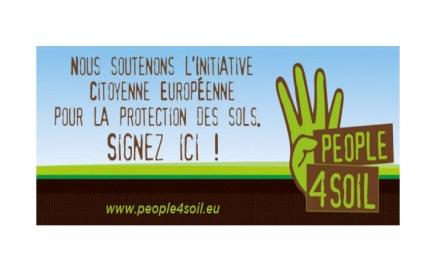 Agroforesterie - Soutenez l'appel du sol