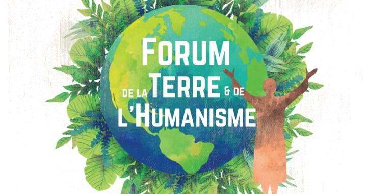 Forum de la Terre et de l'Humanisme
