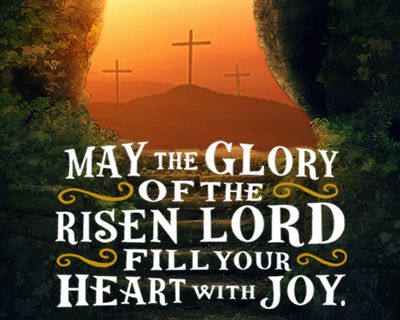 easter greetings images religious