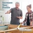 Increasing Home Improvement Business Profits