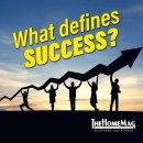What defines success?