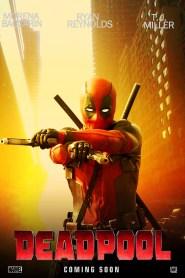 Quái Nhân Deadpool 1