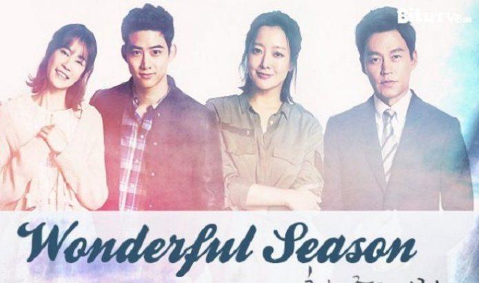 Vòng Tay Gia Đình -Wonderful Days (2014)