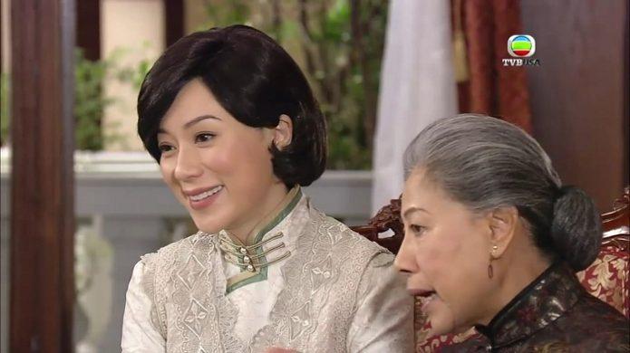 Nấc Thanh Tình Yêu -Thiên Thê (2012) TVB