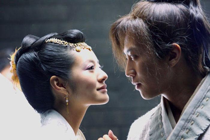 Thiên hạ đại loạn - Trương Vô Kỵ