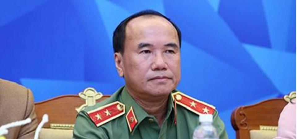 Vụ bắt cóc Trịnh Xuân Thanh: Trung tướng tình báo Đường Minh Hưng sơ hở