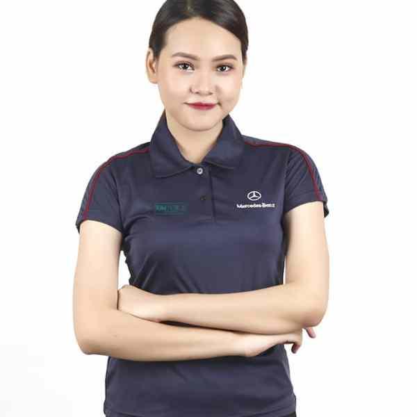 Tshirt Superior Form 01 KimFashion
