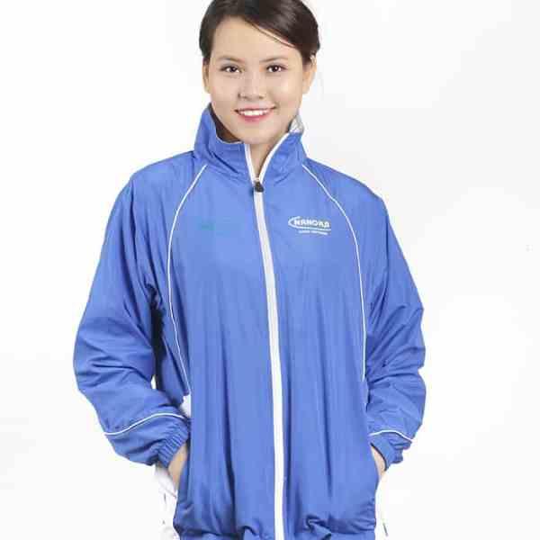 Superior Form wind jacket 02 KimFashion