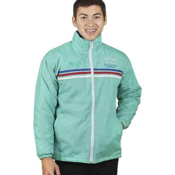 Superior Form wind jacket 05 KimFashion