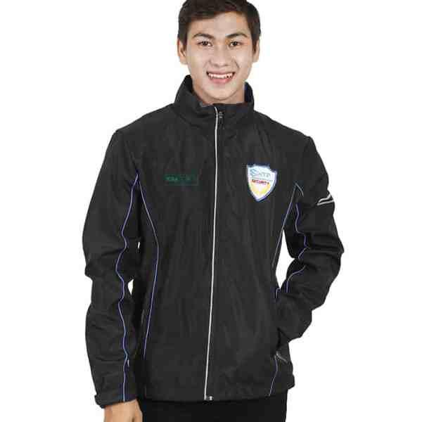 Superior Form wind jacket 08 KimFashion