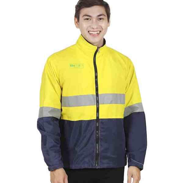 Superior Form wind jacket 09 KimFashion