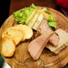 3 Kinds of Pâté