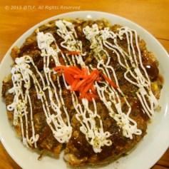 Ebitama okonomiyaki