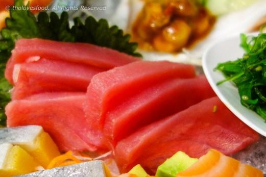 Maguro ~ Tuna