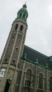 Paroisse Saint-Irénée