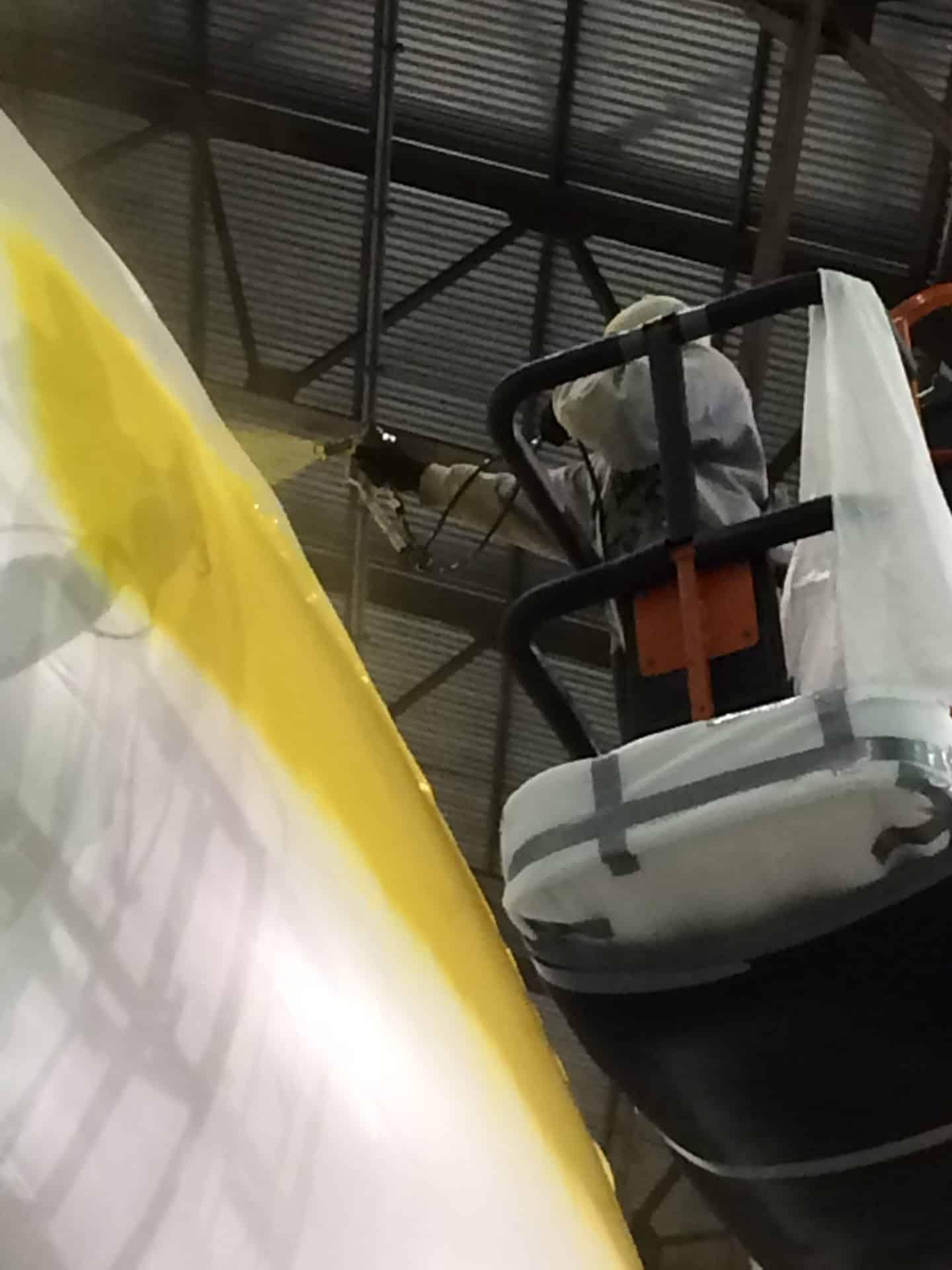 Airship Blimp - THOMARIOS
