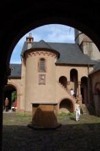 Gottliebenkapelle Herrnsheim