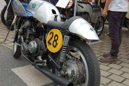 Horex 500 RS BJ 1952