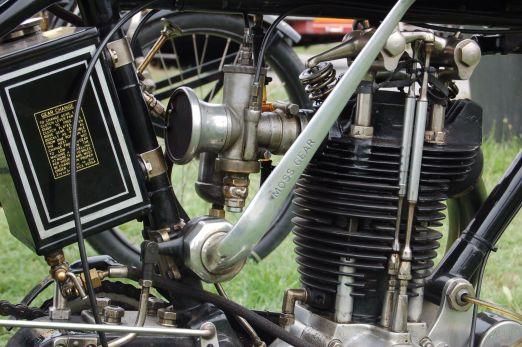 Sarolea OHV Supersport BJ 1925