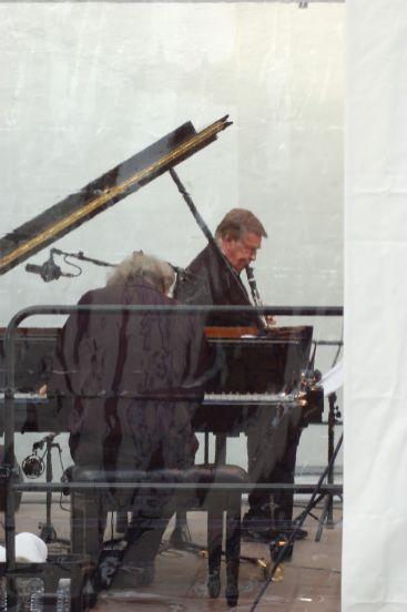 Joachim & Rolf Kühn